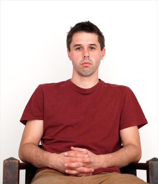 Isaac Layman, 'Self-Portrait', 2008, Elizabeth Leach Gallery
