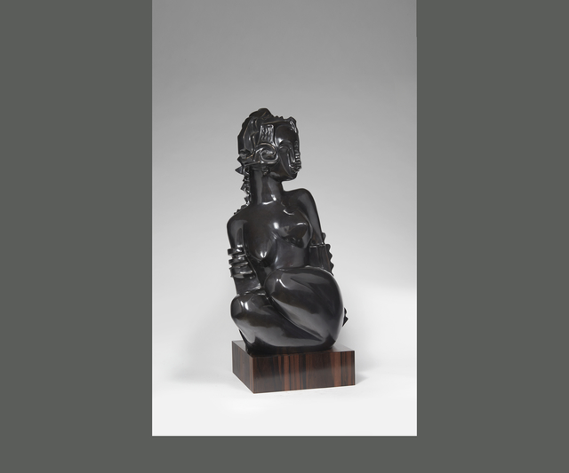 , 'AIDA,' 2014, Galerie Marcilhac