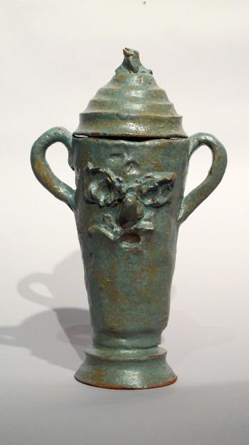 , ' American Pint Trophy,' 2014, Asya Geisberg Gallery