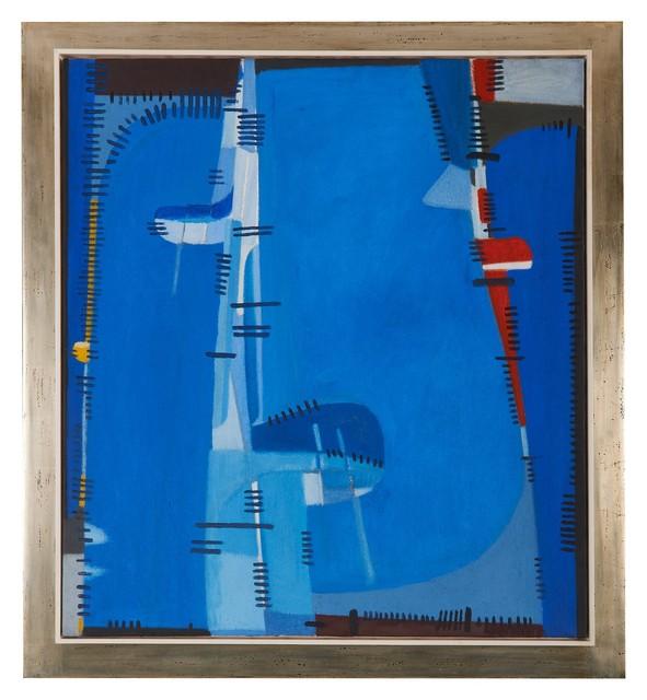 , '23.-25. November 1963,' 1963, Bode Gallery