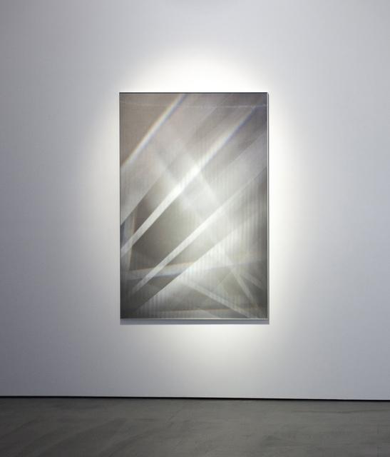 , 'untitled (Lenticular 03),' 2014, COSAR HMT