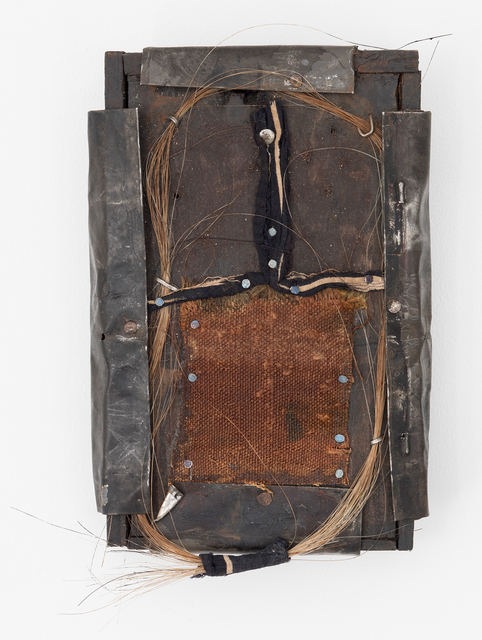 , 'Untitled (B85032),' 1985, Michael Rosenfeld Gallery