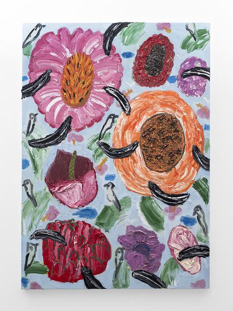 , 'Fruit Loops,' 2018, SMAC