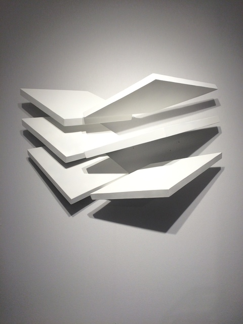 , 'Fly,' 2016, Galerie Olivier Waltman | Waltman Ortega Fine Art