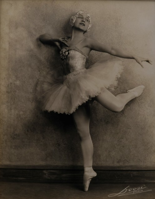 , 'Ballet,' 1920, The Halsted Gallery
