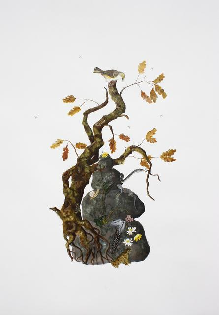 , 'Stone Altar ,' 2013, David Lusk Gallery