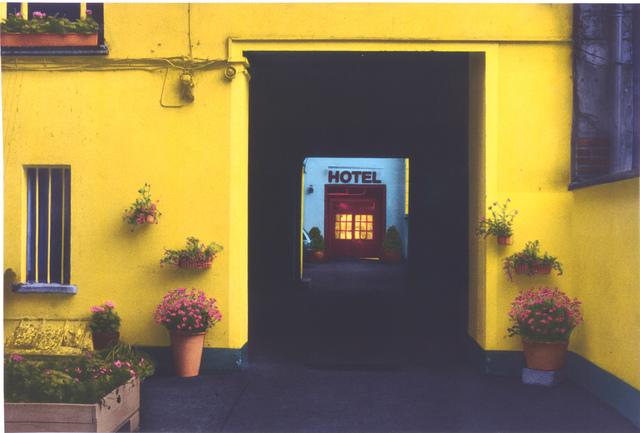 , 'Hotel Berlin,' , Pucker Gallery