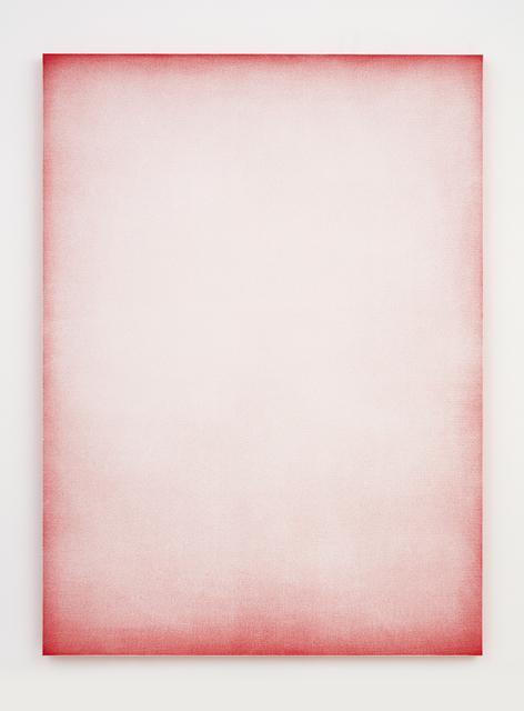 Thomas Wachholz, 'RED 0/100/100/0', 2015, NINO MIER GALLERY