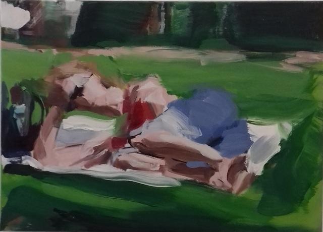 , 'Singles,' 2010, Galerie Barbara von Stechow