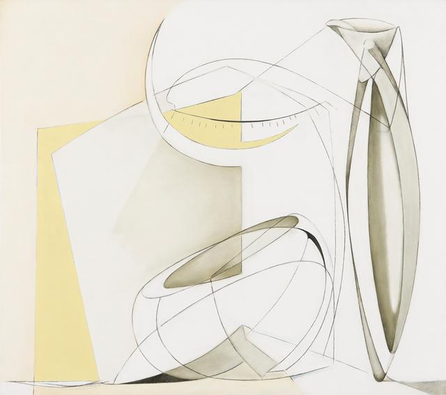 , 'Amphora of the Sun, Moon's Krater,' 2018, Valley House Gallery & Sculpture Garden