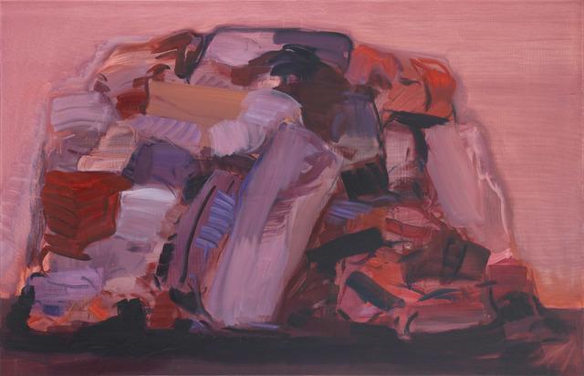, 'Mon (t) Liban,' 2014-2015, C&K Galerie