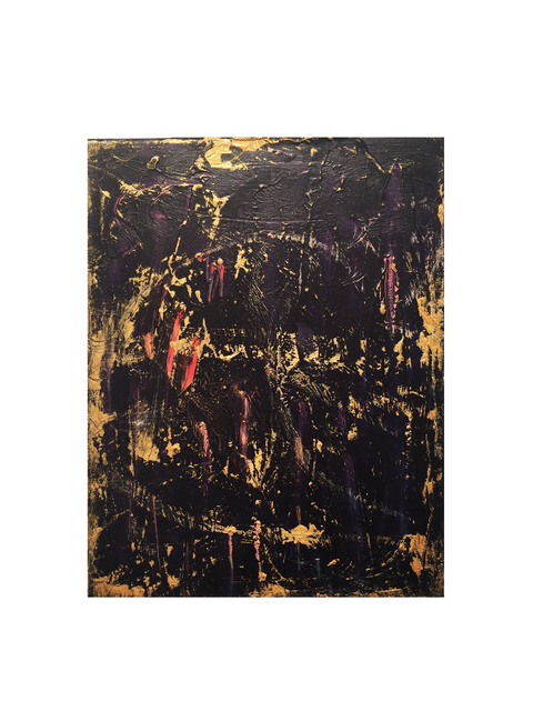 , 'Life is Gold,' 2017, Art Supermarket