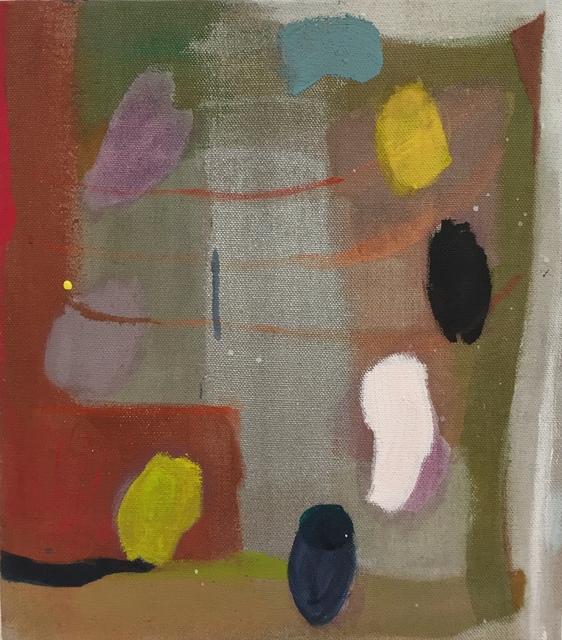 , 'Arrangements,' 2016, Mindy Solomon Gallery