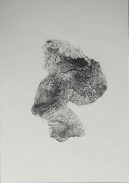 Luis Canseco, 'MEMBRANA  ', 2019, Galería Quetzalli