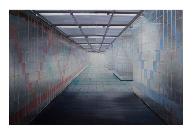 , 'Néon,' 2016, Hosfelt Gallery