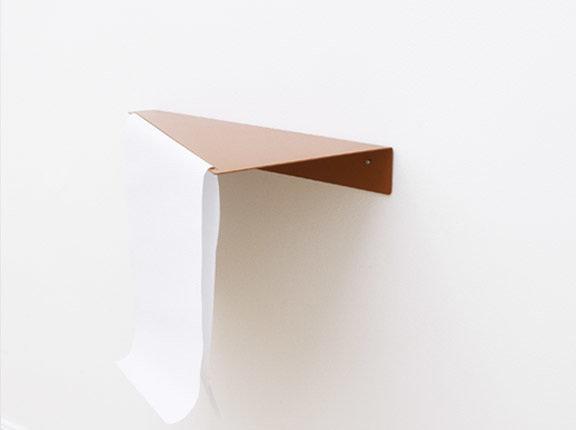 Hildigunnur Birgisdóttir, 'Large Grid Paper', 2015, i8 Gallery