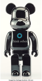 Think Other 400% (Black)