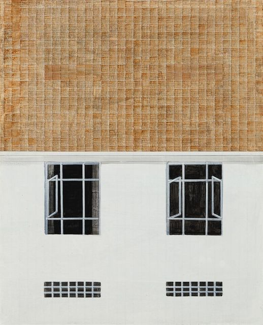 , 'Apartment Building  No.10,' 2010, Gallery Yang