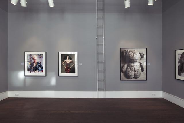 Victor Demarchelier, 'VIKTORIA SASONKINA', 2013, Photography, Archival Pigment Print, CAMERA WORK