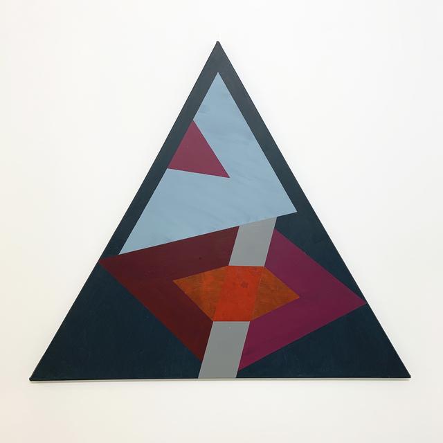 , 'Explorer,' 2018, Bruno David Gallery & Bruno David Projects