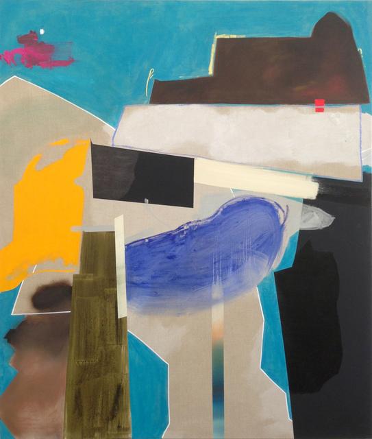 , 'Oh Yeah,' 2017, Art Mûr