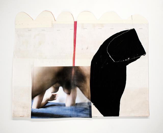 , 'Tova Gives Hers,' 2010, Gaa Gallery