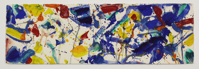 , 'Untitled,' 1959, Bernard Jacobson Gallery