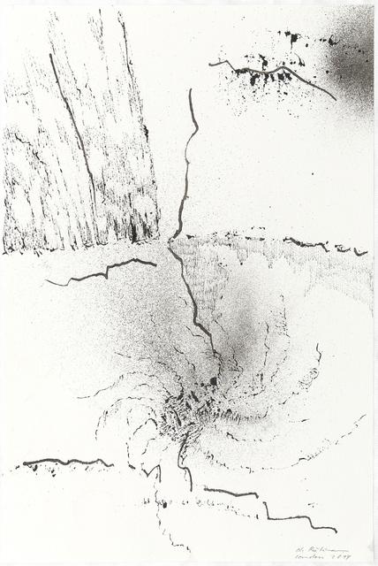 , 'Untitled (London),' 2014, Mai 36 Galerie