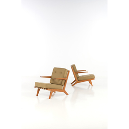 Pair of armchairs - Sonambula