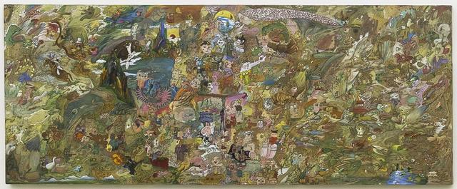 , 'Four Seasons 四季,' 2015, Chambers Fine Art
