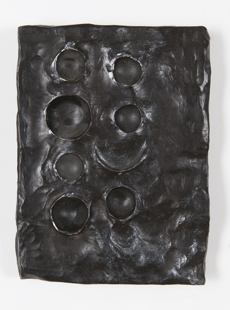 , 'Lua (Moon),' 2013, Galerie Peter Kilchmann
