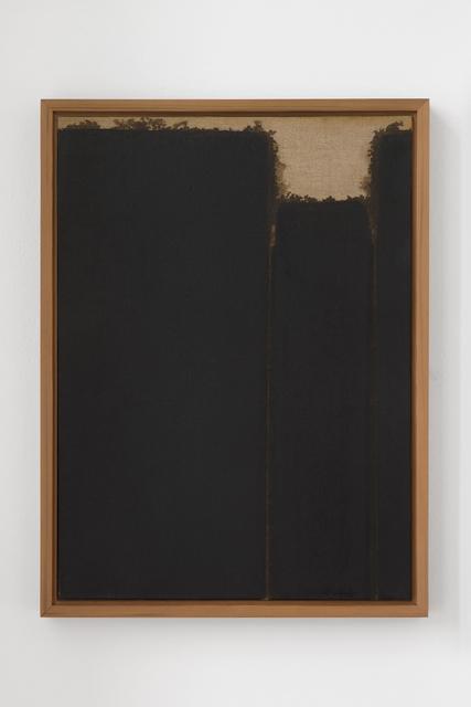 Yun Hyong-keun, 'Untitled', 1991, Phosphorus & Carbon