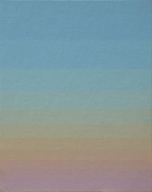 , 'PBZ 1,' 1989, Louis Stern Fine Arts