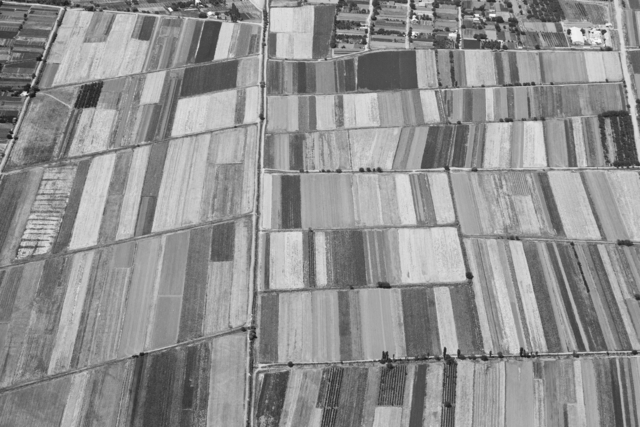 , 'Patchwork fields (Armenia),' 2013, Pushkin House