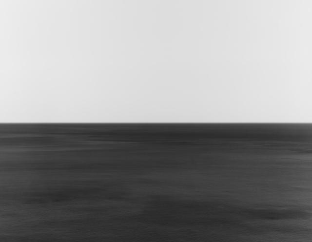Hiroshi Sugimoto, 'Tasman Sea, Rocky Cape', 2016, Fraenkel Gallery