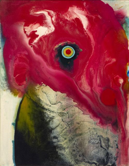 , 'Untitled,' 1966, Heather James Fine Art