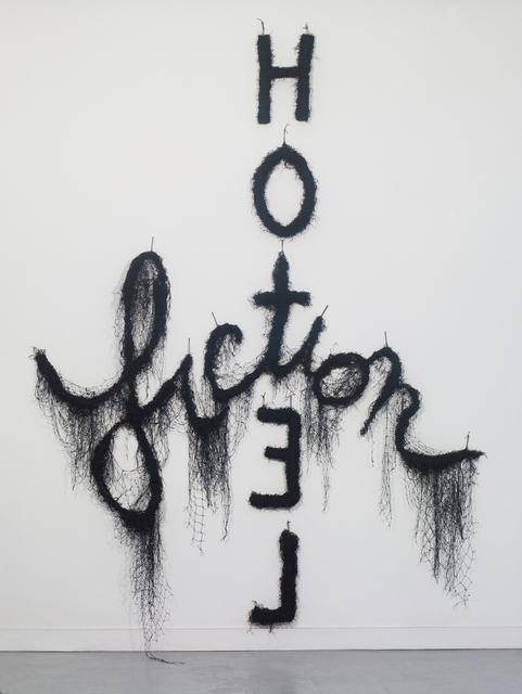 , 'Hotel / Fiction,' 2010, Galerie Isabella Czarnowska