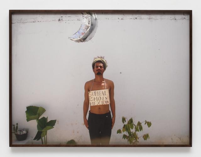 , 'NA - Surrealismo en Mexico,' 2011, David Zwirner