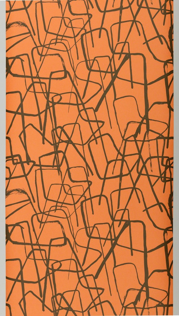 , 'Sidewall: 1080 Cadires,' 2010, Cooper Hewitt, Smithsonian Design Museum