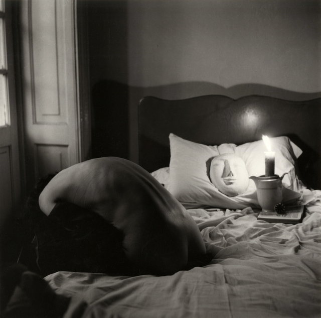 Kati Horna, 'untitled, from An Ode to Necrophilia', 1962, Etherton Gallery