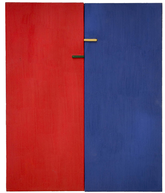 , 'Untitled 1,' 2015-2017, Galeria Karla Osorio