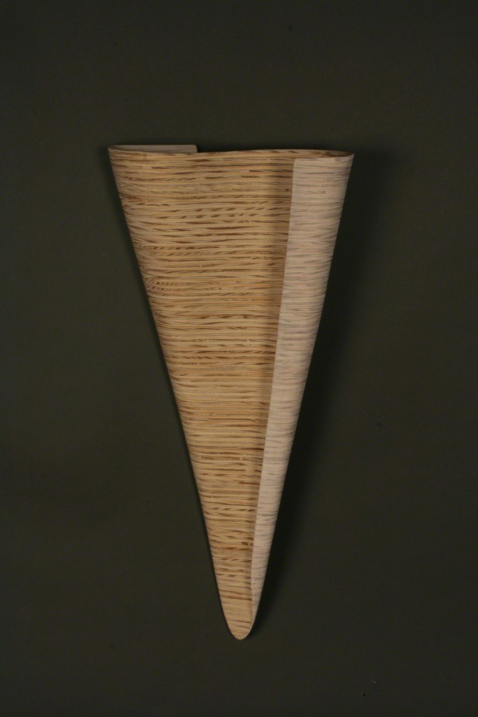 Nancy Sansom Reynolds, 'un.furl - bend,' 2014, Addison/Ripley Fine Art