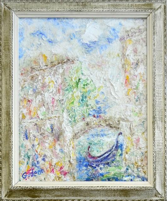 , 'Venice,' , Venvi Art Gallery