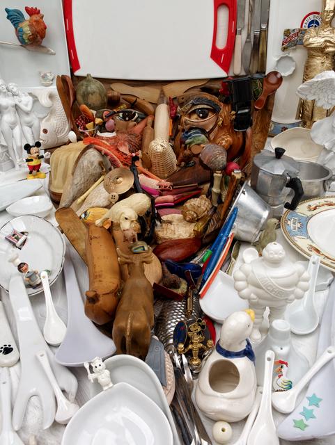 Bernard Pras, 'Bocuse', 2015, Galerie Bayart