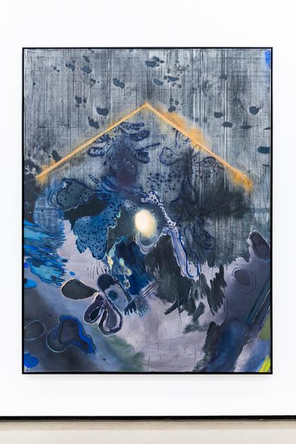 , 'This Earthen Tent,' 2017, Beers London