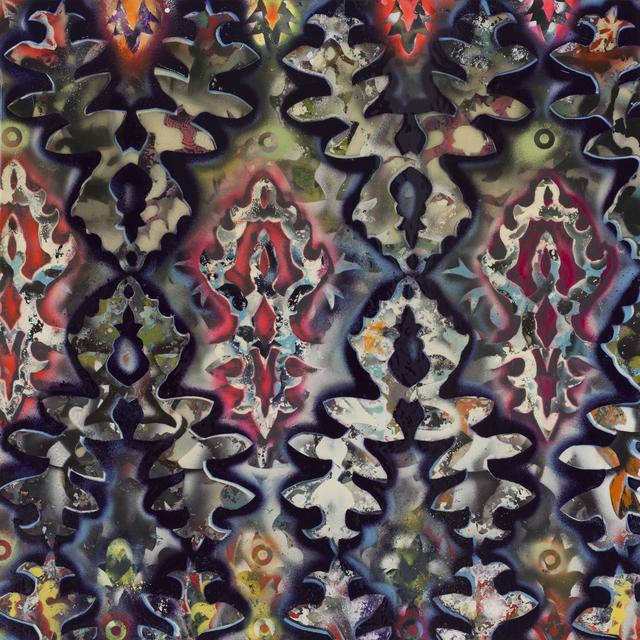Iris Kufert-Rivo, 'Mirage', 2014, Mana Contemporary