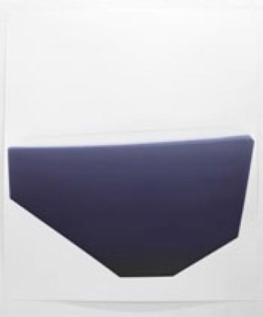 , 'CCIX,' 2012, galerie du jour agnès b.