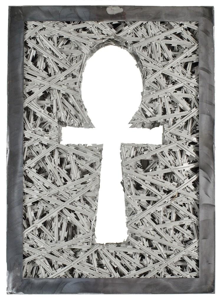 KENDELL GEERS, 'Bladerunner XVII,' 2012, Goodman Gallery