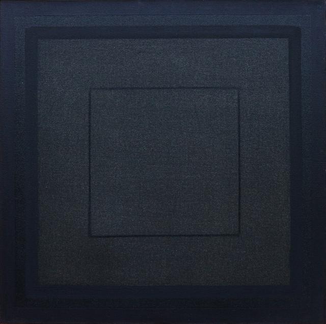 Carlos Rojas, 'Sin título. Ingeniería de la visión', 1965, Fernando Pradilla/El Museo