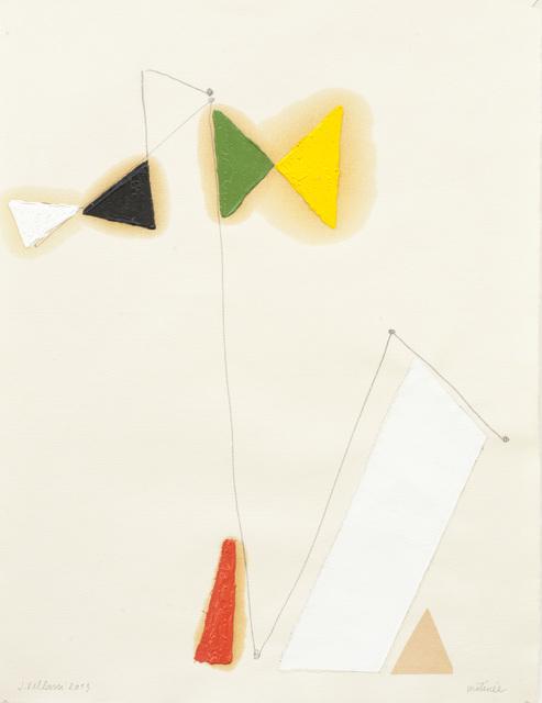 , 'Matinée,' 2013, Galeria Raquel Arnaud